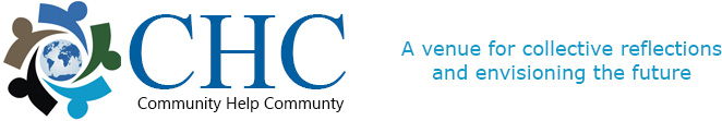 Community Help Community